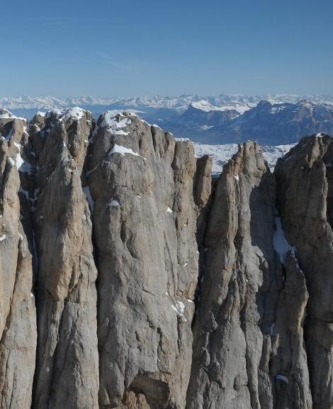 dolomieten-berg
