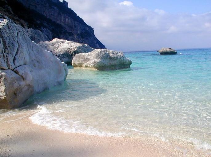 sardinie-strand